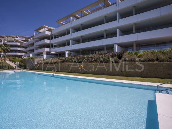 Ground floor apartment in La Reserva de Alcuzcuz, Benahavis | Key Real Estate