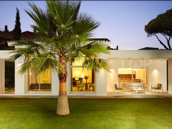 Villa with 3 bedrooms for sale in Guadalmina Baja, San Pedro de Alcantara   Key Real Estate