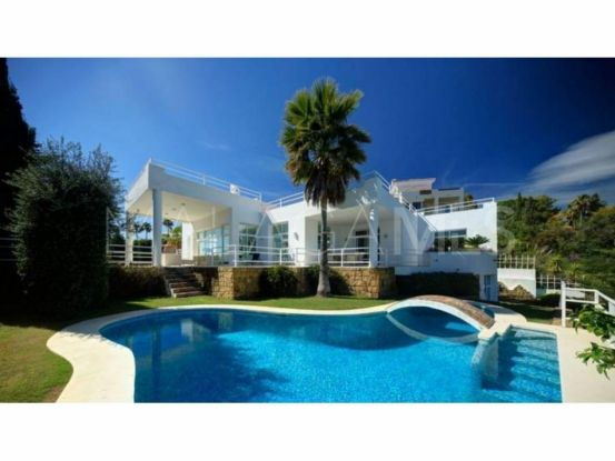 Comprar villa en La Quinta, Benahavis   Key Real Estate