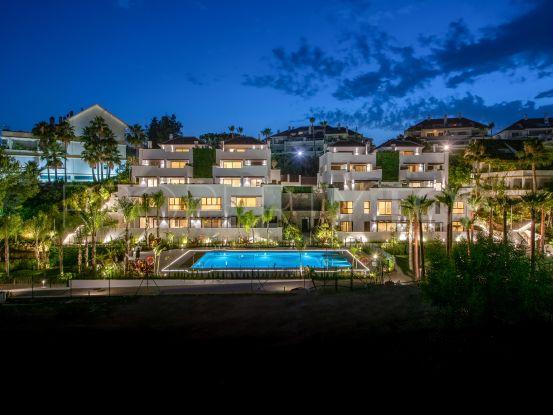 Marbella Golden Mile duplex penthouse for sale   Key Real Estate
