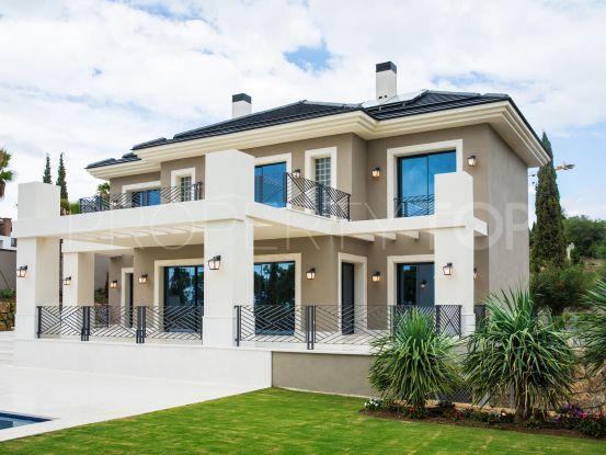For sale Los Flamingos villa   Key Real Estate