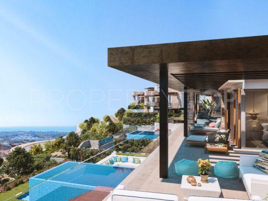 For sale villa in La Alqueria, Benahavis | Key Real Estate