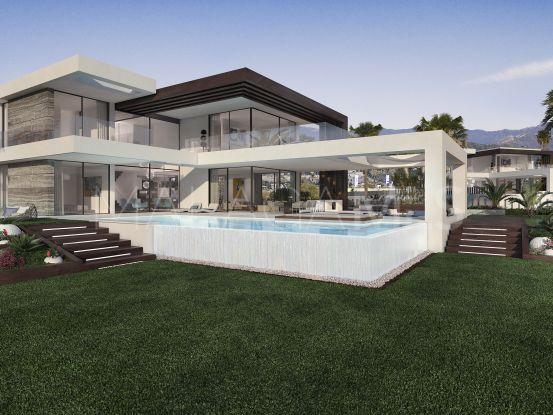 Villa in Cancelada, Estepona | Key Real Estate