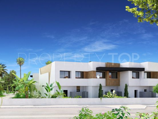 Los Naranjos de Marbella 3 bedrooms town house for sale | Key Real Estate
