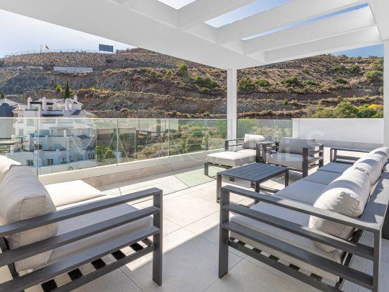 Alborada Homes, atico de 4 dormitorios en venta | Key Real Estate
