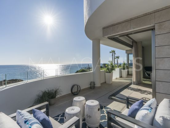 Mijas Costa 2 bedrooms penthouse for sale   Key Real Estate