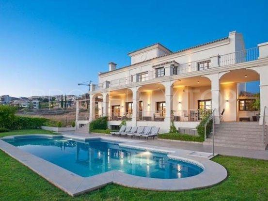 Los Flamingos, Benahavis, villa con 5 dormitorios en venta | Key Real Estate
