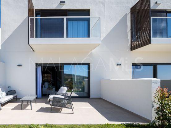 Town house in Bahia de las Rocas, Manilva | Key Real Estate