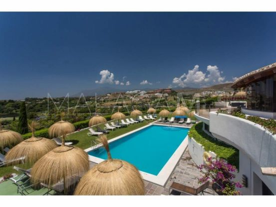 Villa in Los Flamingos, Benahavis | Key Real Estate