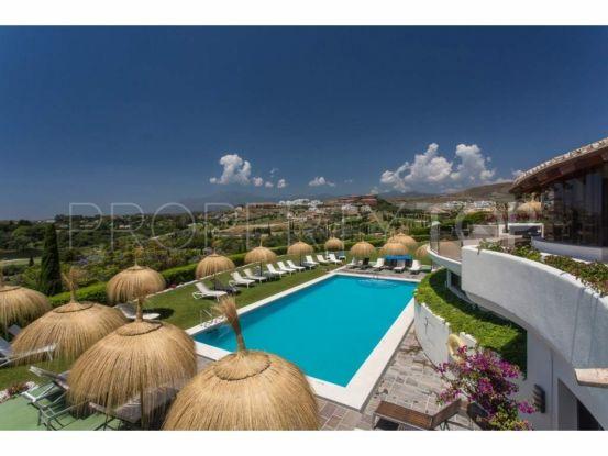 Villa in Los Flamingos, Benahavis   Key Real Estate
