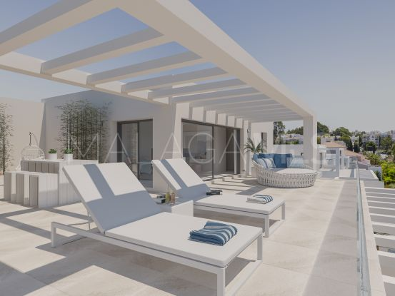 El Campanario, Estepona, atico duplex a la venta con 3 dormitorios | Key Real Estate