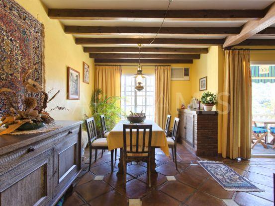 3 bedrooms town house in Benahavis Centro | Key Real Estate