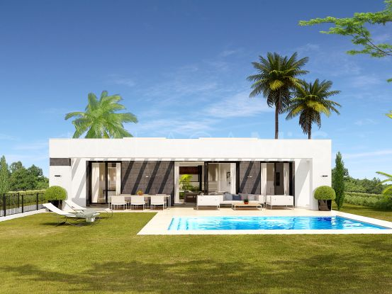 El Limonar villa for sale | Key Real Estate