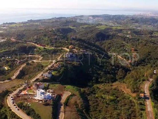 For sale plot in La Panera, Estepona | Key Real Estate