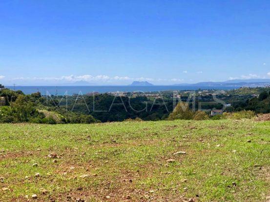 Plot for sale in La Panera, Estepona | Key Real Estate