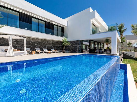 4 bedrooms Los Flamingos Golf villa for sale | Key Real Estate
