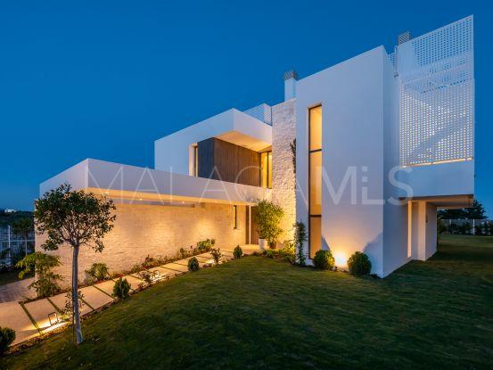 For sale Cancelada 4 bedrooms villa | Key Real Estate