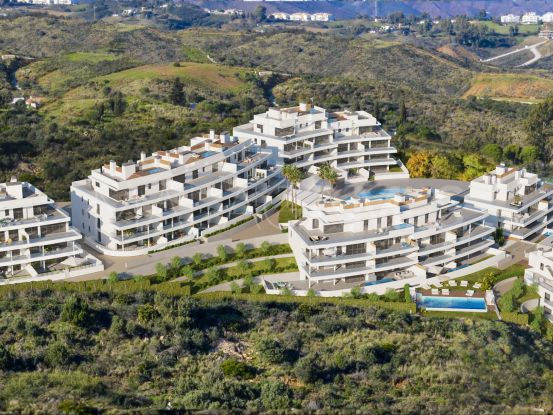 Cala de Mijas ground floor apartment for sale   Key Real Estate