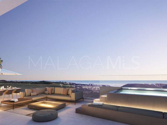 For sale Cala de Mijas 3 bedrooms penthouse   Key Real Estate