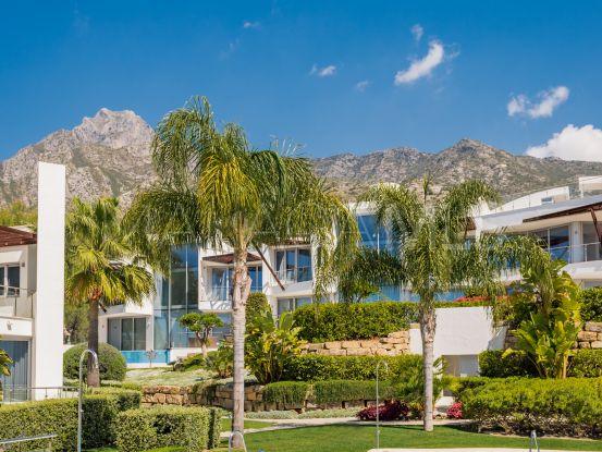 Town house in Sierra Blanca for sale   Key Real Estate