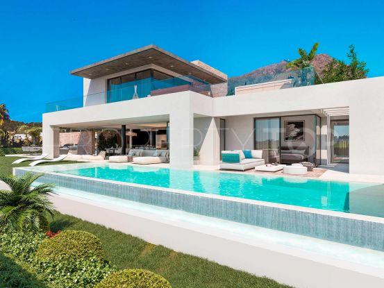 4 bedrooms Valle Romano villa for sale   Key Real Estate
