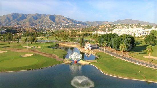 Plot for sale in Mijas Golf | Key Real Estate
