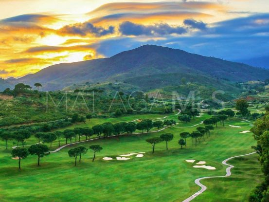 Plot for sale in La Cala Golf, Mijas Costa | Key Real Estate