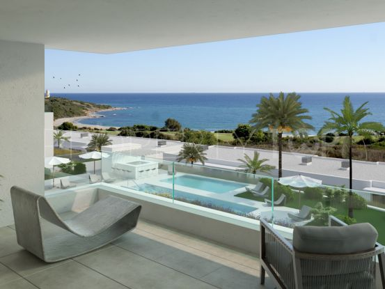 Penthouse for sale in Alcaidesa Golf | Key Real Estate