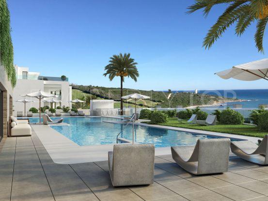 Buy 2 bedrooms apartment in Alcaidesa Golf | Key Real Estate