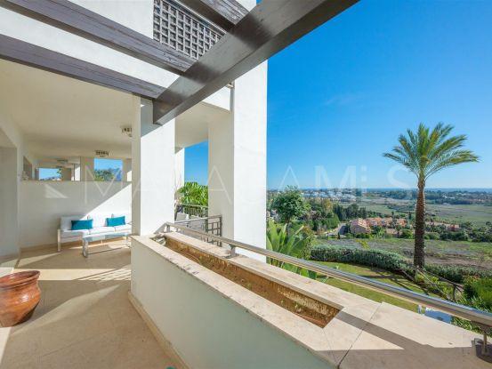 Apartment for sale in Mirador del Paraiso, Benahavis   Key Real Estate