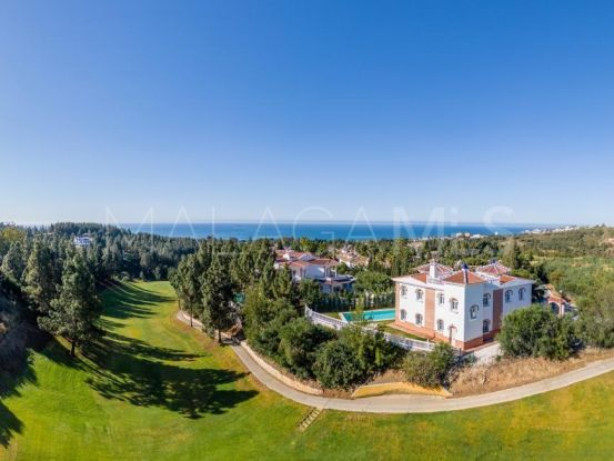El Chaparral villa for sale | Key Real Estate