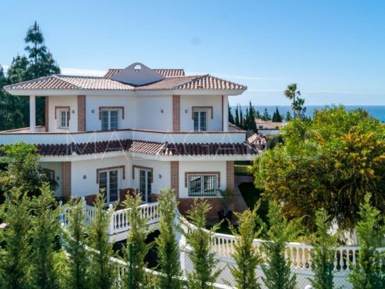 5 bedrooms villa in El Chaparral | Key Real Estate