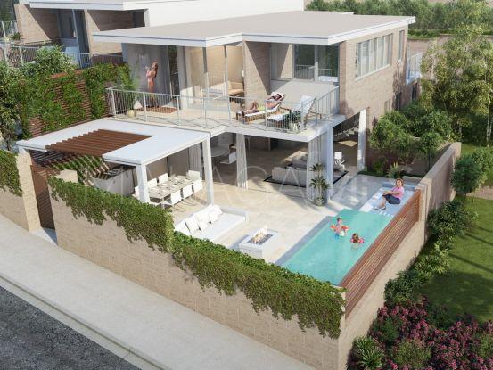 Semi detached villa for sale in Cala de Mijas   Key Real Estate