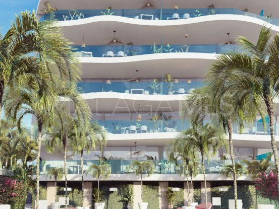 2 bedrooms penthouse in Fuengirola for sale   Key Real Estate