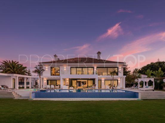 For sale villa with 6 bedrooms in Casasola, Estepona | Key Real Estate