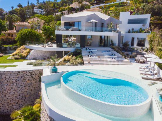 El Herrojo villa for sale | Key Real Estate