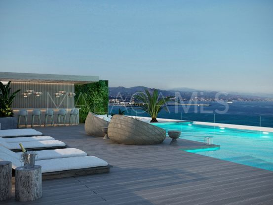 4 bedrooms Malaga apartment for sale | Key Real Estate