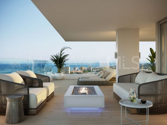 Apartment for sale in Malaga | Key Real Estate