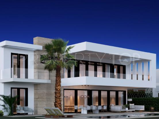 4 bedrooms villa for sale in El Paraiso, Estepona | Key Real Estate