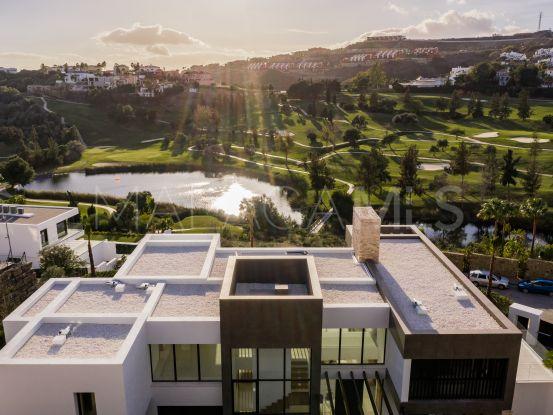 5 bedrooms villa for sale in La Alqueria, Benahavis | Key Real Estate