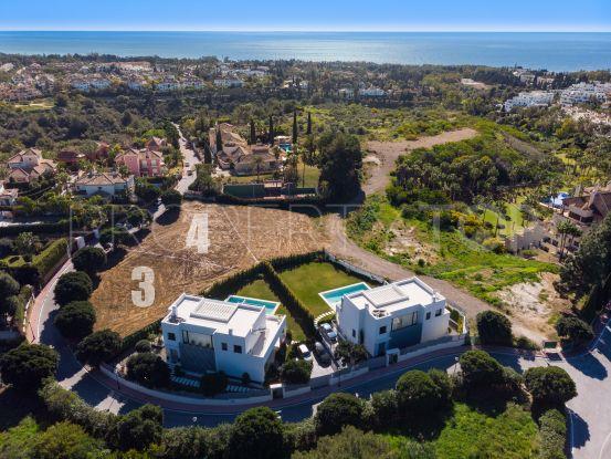 For sale plot in Las Lomas del Marbella Club, Marbella Golden Mile | Key Real Estate