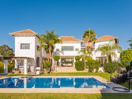 For sale villa in Las Lomas del Marbella Club | Key Real Estate