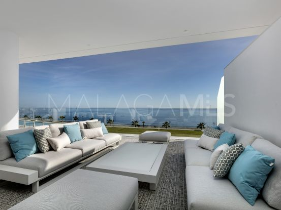 For sale apartment in New Golden Mile with 3 bedrooms | Key Real Estate
