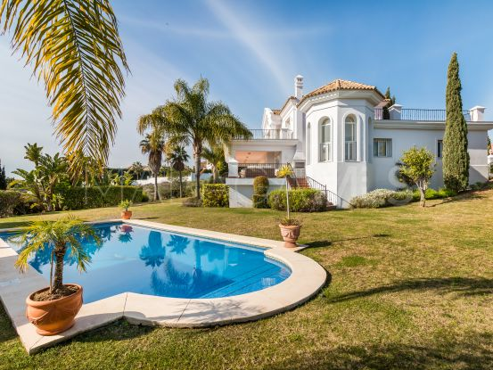 For sale Los Flamingos 6 bedrooms villa | Key Real Estate