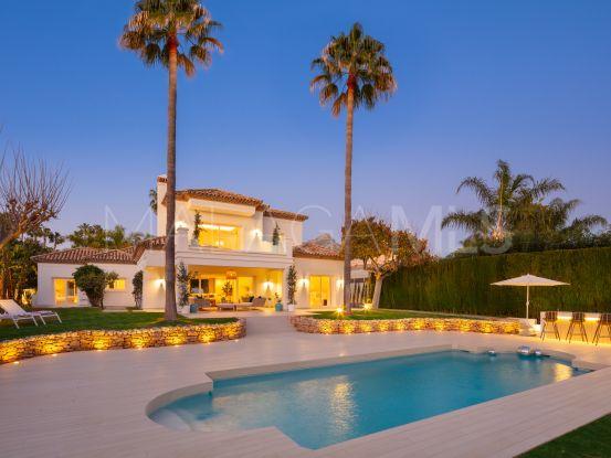 4 bedrooms villa in La Cerquilla for sale   Key Real Estate