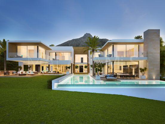 For sale Cascada de Camojan plot | Key Real Estate