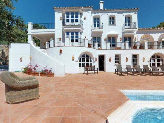 7 bedrooms El Madroñal villa for sale   Key Real Estate