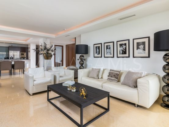 3 bedrooms apartment in Los Arrayanes Golf for sale | Key Real Estate
