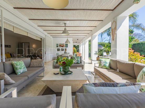 Paraiso Barronal villa for sale | Key Real Estate