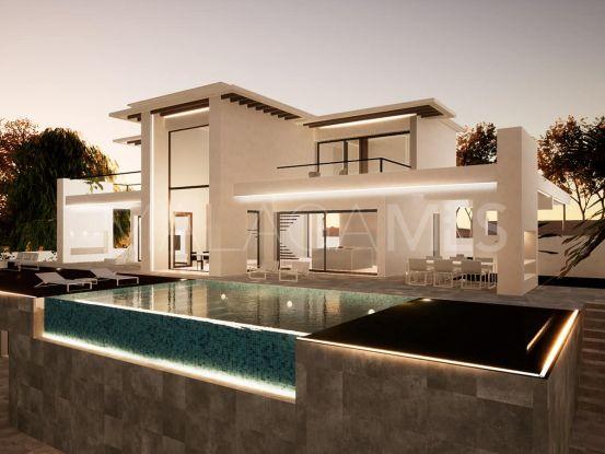 5 bedrooms villa in La Alqueria for sale | Key Real Estate